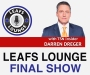 Leafs Lounge Podcast – December 15, 2016 – Final Show